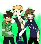 The three kiddles ~request~ by Illiterate-Swine