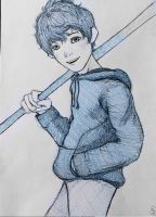 Rise of the Guardians- Jack Frost by Atlus154274