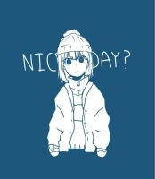 nice day? by Yoon1117
