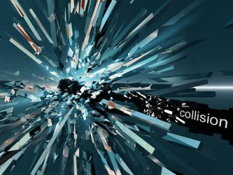 collision by exs