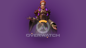 Classes-Wallpapers-2560x1440-Moira by PT-Desu