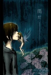 ame -rain- by lostmaiden