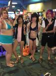 Colossalcon East: Stocking joins Light Music Club by Robinsu