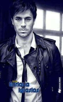 Enrique Iglesias 2013 by face2ook