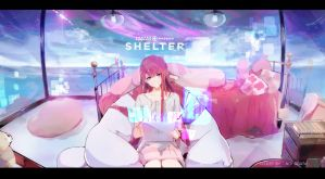Shelter the Animation by AoiOgataArtist
