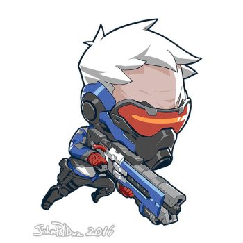 Cute But Deadly 76 by NorseChowder