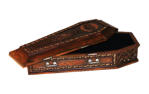 Png Coffin by Moonglowlilly