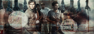 The Scorch Trials Timeline by annaemerald