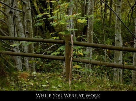 While You Were At Work 20 by UrbanRural-Photo