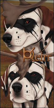 Home : Keirr avatar by Zeldienne