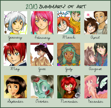 + 2010 Art improvement meem + by MADxxasxaHATTER