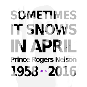 Sometimes It Snows In April by MadeInKobaia