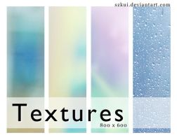 Texture pack 3 by szkui