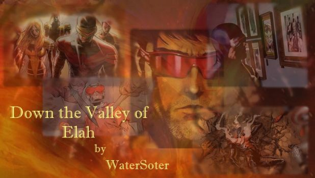 Down the Valley of Elah Cover by WaterSoter