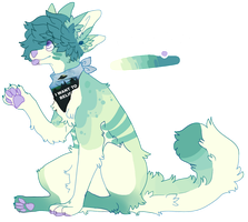 alien closed! by wqlf