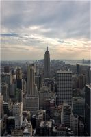 NYC 04 by Dr007