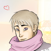 APH_Just Russia by Lele91