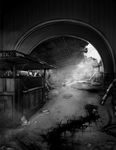 SimAnt - Ruins by OnyxSerpent
