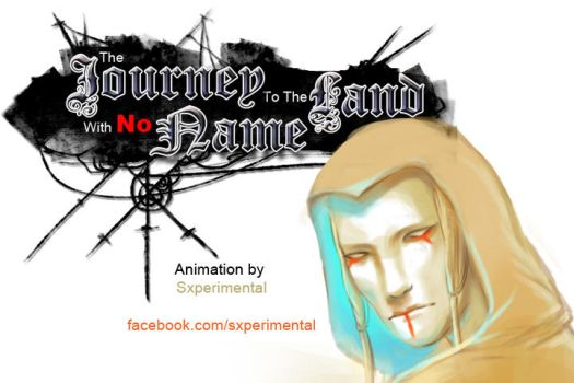 The journey to the land with no name by suicidollxp