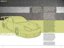 magazine layout by dtownley1
