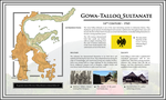 Gowa-Talloq Sultanate (14th Century - 1945) by ShahAbbas1571