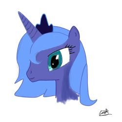 Luna Face Complete by Caramba73