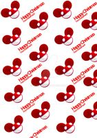 Deadmau5 Wrapping Paper by Rob54613
