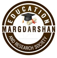Margdarshan Education And Research Society (logo) by abhinendrachauhan