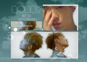 Bobby (IKON) | PNG PACK #35 | RUNWAY by taertificials