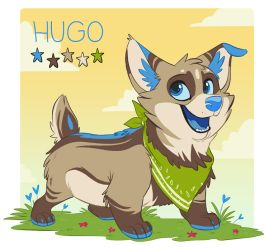 Hugo Preview by doingwell