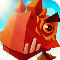 Caveguy IOS Icon-03 by lancechf