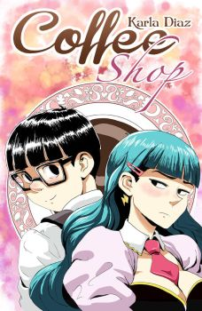 Coffee Shop cover by KarlaDiazC