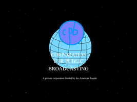 Corporation for Public Broadcasting (WITWICS) by BuddyBoy600