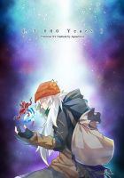 3,000 Years - Pokemon XY Fanbook