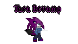 Tara Revamp by DarkrowTheHedgelynx