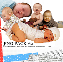 PNG PACK 2 by kanamme
