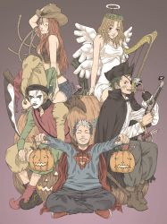 Halloween 2006 by osy057