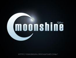 MoonShine Text Effect by onurkaya