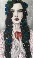 Snow White 2 by eleonoraisabelle