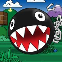 Chain Chomp by professorhazard