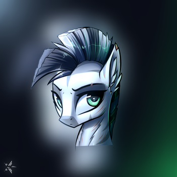 Xenith by StarFall-Spark