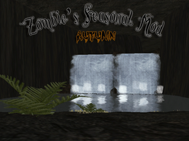 Zombie's Seasonal Mod - Autumn - Broken by ZombieKitteh