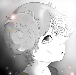 White Pearl by joselyn565