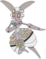Box 27. 801 Magearna