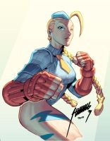 Cammy by Ross-A-Campbell