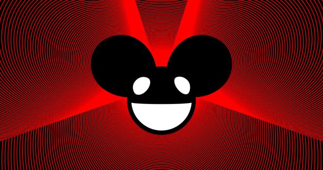 Deadmau5 4K Wallpaper by ValencyGraphics