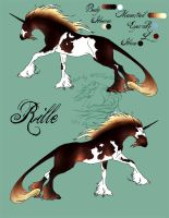 Rille Ref Sheet by WSTopDeck