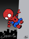 Peter Parker by WaterElement33