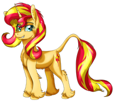 Happy Sunset Shimmer Day! by Sintakhra