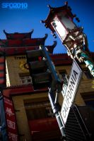 Chinatown by massivefocus